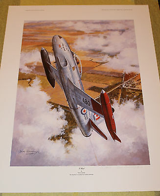 T-Bird - Don Connolly - T-33 - Shooting Star