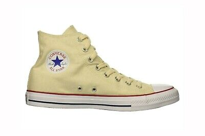 CONVERSE CHUCK TAYLOR All Star Ct Natural Off White Sz 4 11 M9162