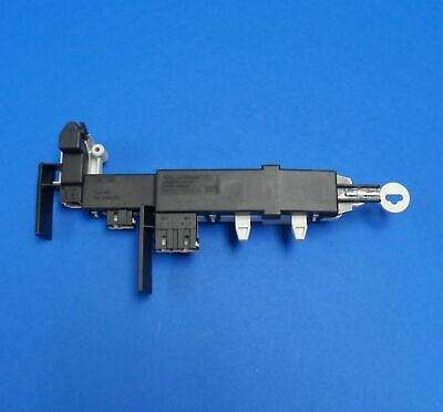 NEW OEM WHIRLPOOL WASHER Door Lock WP8182634