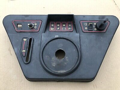 Countax  K14 Dash Board Panel Light Switch Button  etc