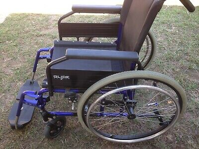 Glide G2 Wheelchair In Excellent condition Top Quality Max Weight 150kg