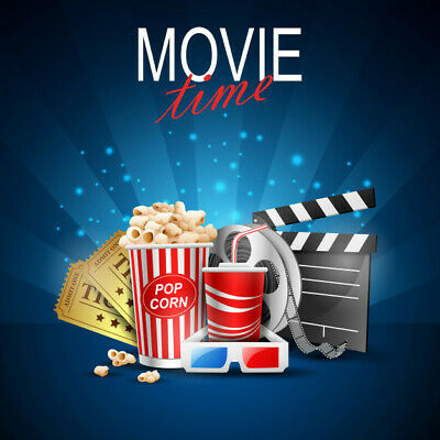 Bulk buy DVD movies 10  Assorted Titles Your Choice from our store disc only