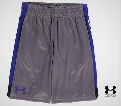 Under Armour Eliminator Shorts Junior Boys > Ages 13yrs [XLB] > REF E17