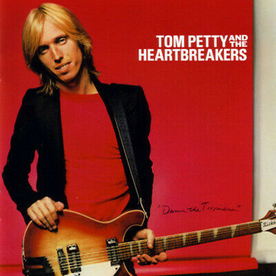 Damn the Torpedoes by Tom Petty & the Heartbreakers (180g Vinyl, Jun-2017) *NEW*