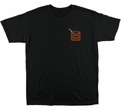 FMF Racing Men's Canned Tee MX Offroad T-shirt