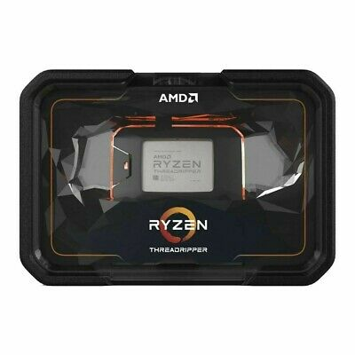 AMD Ryzen Threadripper 2920X (12-Core/24-Thread) Processor 4.3 GHz Max Boost 38M