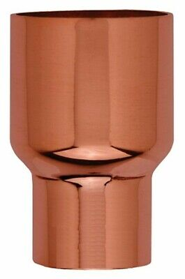 "Heldon REFRIGERATION REDUCING BUSH - 1 1/4""x1/2"" Or 1 1/4""x3/4"""