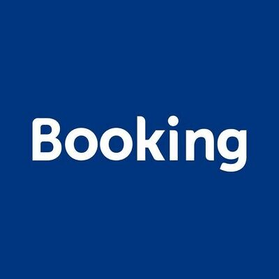 BOOKING.COM 10% off discount voucher code referral