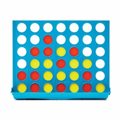 Line Up 4 Connect 4 Four Line Up In A Row Line Family Board Game Indoor 2 Player