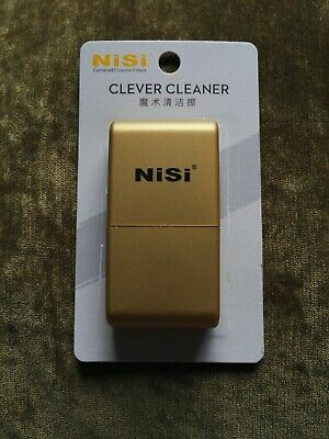Nisi Clever Cleaner For Square Filters