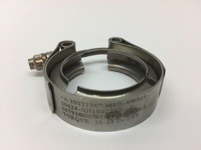 """NOS 7/"""" Eaton Grooved Turbo Clamp Coupling 4355-694M 5342008394224"""