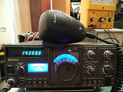 KENWOOD TS-830S, TS-830M Replacement radial & axial electrolytic
