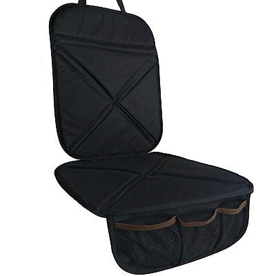 Alfheim Car Seat Protector, Non-Slip&Durable Water Seat Cover with Storage for
