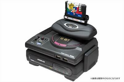 SEGA HAA-292 Mega Drive Mini Megadora Tower Mini Accessory kit Collection