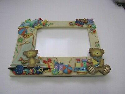 Photo frame 3D baby nursery room kids room