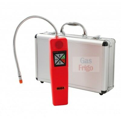 Leak Detector Electronic for all Types by Gas Coolant Mod. High Grade Lt