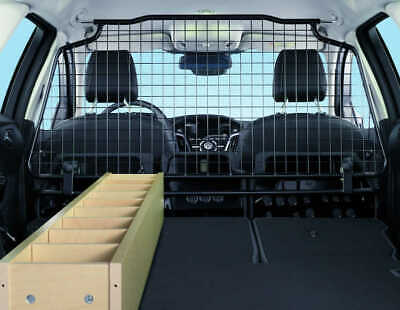 New Genuine Ford Focus 2014> Estate Turnier Dog Guard Load Partition Retention