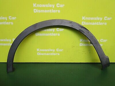 Honda Civic Mk8 2005-2011 Nsr Passenger Rear Wheel Arch Trim