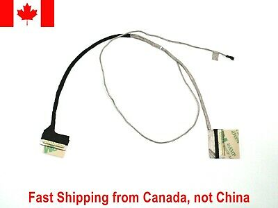 NEW Display Video Cable for Dell Inspiron 15-3565 3567 P63F I3567-3636  0YF0MG