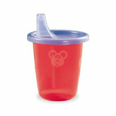 First Years 1300v Take & Toss Spill Proof Cup 7 Count Assorted Colors