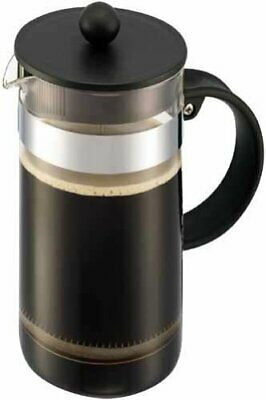 *[Genuine] BODUM Bodum BISTRO NOUVEAU French press coffee maker 1.0L 1578-01