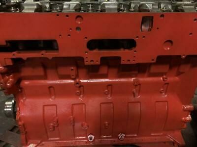 2007 CUMMINS ISX15 Turbo Diesel Engine 450ST - 90 Day Warranty - No Core  Charge