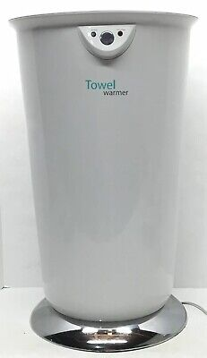Brookstone Towel Warmer Large (Holds 2 Oversized Towels, Robes, or Blankets)