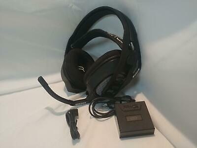 PLANTRONICS GAMING HEADSET, RIG 800LX Wireless Gaming Headset for