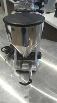 Demo New Style Mazzer Mini Electronic Mod B Coffee Bean Grinder