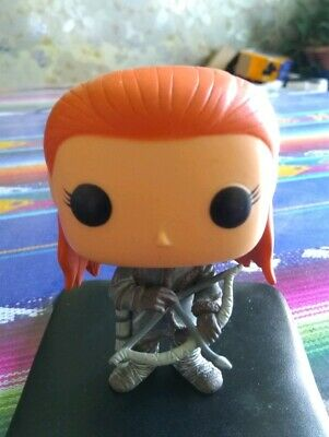 Funko Pop Ygritte Games of Thrones Vaulted Figure Loose out of box OOB Authentic