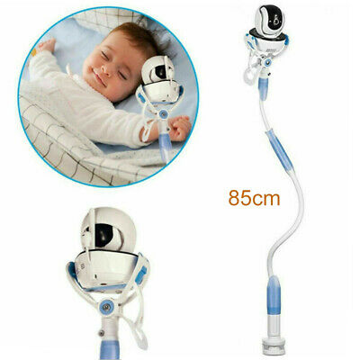 Universal Baby Camera Mount Infant Video Monitor Holder Flexible Cam Stand Tool