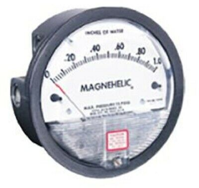 Dwyer MAGNEHELIC GAUGE - 0-500Pa Or 0-750Pa