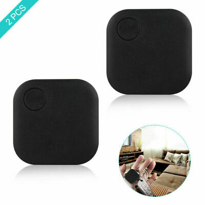 2PCS Bluetooth Anti-Lost Keyfinder Sucher GPS Tracker Alarm Schlüsselfinder