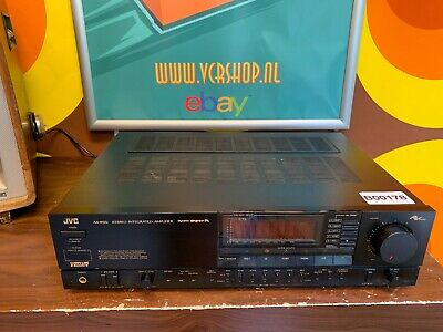 JVC AX-R551 - Stereo Integrated Amplifier