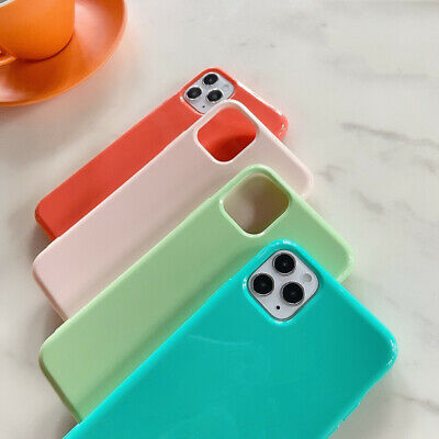 Marble Hard PC Shockproof Slim Case Full Cover For iPhone 11 Pro Max XR XS 7 8 X