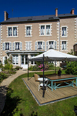 STUNNING HOUSE & BUSINESS FOR SALE FRANCE-  B&B & Holiday Let / Gite