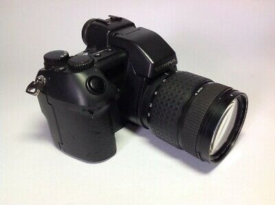 Olympus Camedia E-10 4MP 4x Zoom Professional Digital Camera *Needs Repair*