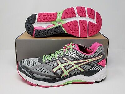 fd90de9088a90 ASICS GEL FOUNDATION 13 Women's T864N.4993 Indigo Blue/Silver/Pink ...