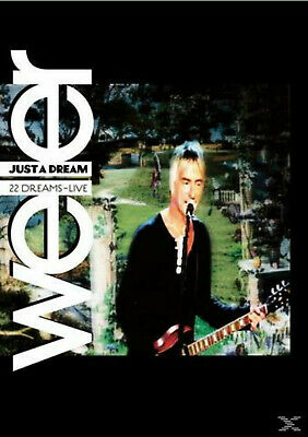 Paul Weller - Just A Dream-22 Dreams Live [DVD + CD]
