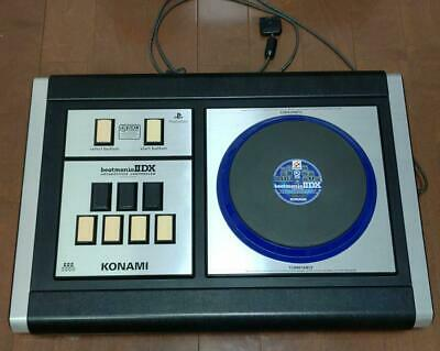 BEATMANIA CONTROLLER ONLY for the Playstation 1 PS1 - $24 34