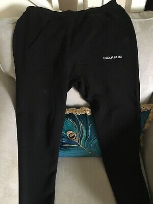 Dsquared Joggers Age 16 Years Boys