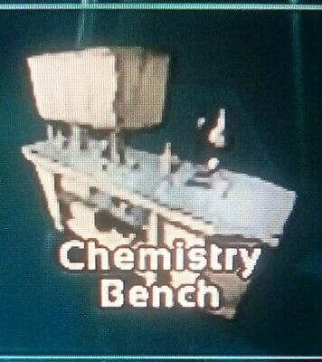 Outstanding Ark Survival Evolved Chem Bench Pve Xbox One Official Gmtry Best Dining Table And Chair Ideas Images Gmtryco
