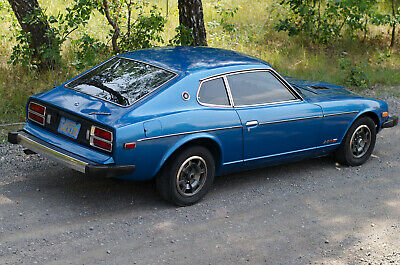 DATSUN 280Z 2+2 beautiful calssic, great condition US car