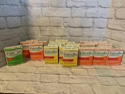 Estroven Assorted Caplets Max Strength Healthy Metabolism Weight PeriMenopause