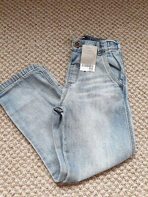 BNWT Boys NEXT Jeans 5-6 Years