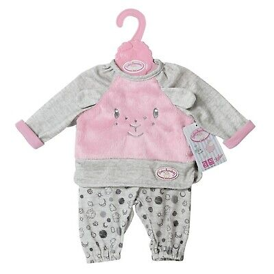 Zapf Creation 702826 - Baby Annabell® Sweet Dreams - Pyjama