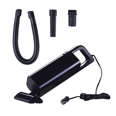 12V 120W 4000Pa Car Vehicle Handheld Corded Wet and Dry Vacuum Cleaner Portable