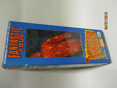 MEGO 1975 - The Human Torch - TOP ZUSTAND