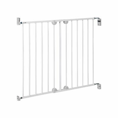Safety 1st Wall Fix Extending Safety Gate - White