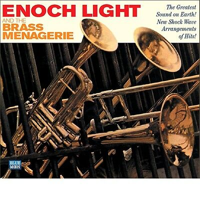 Enoch Light et The Laiton Ménagerie